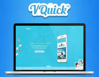 Mobile Video Chat  App
