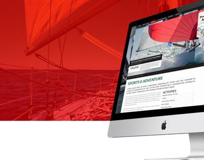 Sailing Race Software