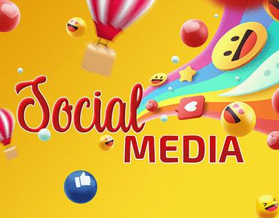 SOCIAL MEDIA-BEELINE