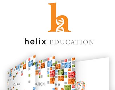 Foundation Animation – Helix Education