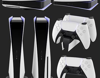 PS5 Sony PlayStation 5