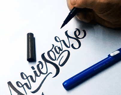 October ink 2020