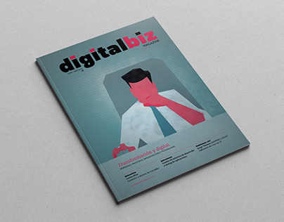 Digital Biz Magazine