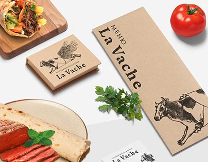 La Vache (fake brand)