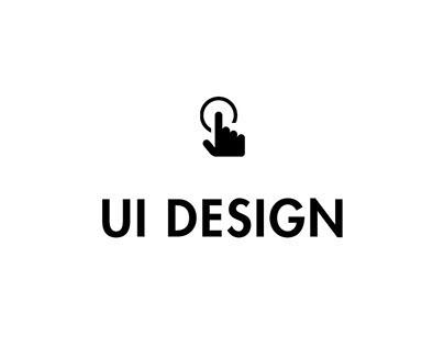 UI Design   Groupon