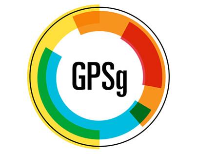 GPSg logo concepts