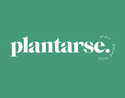 Plantarse