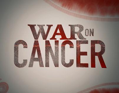 War on Cancer_CNBC