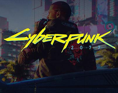 Cyberpunk 2077 at E3