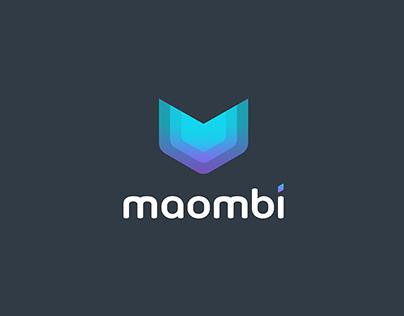 Maombi I Brand identity