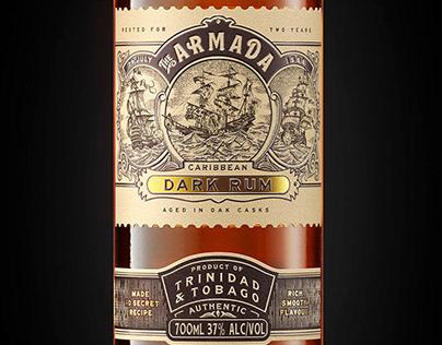 The Armada Rum