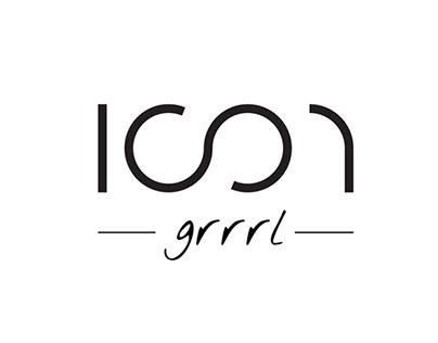 ICON GRRRL
