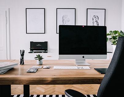 Interior Design: Studio Magdalena Huber Design