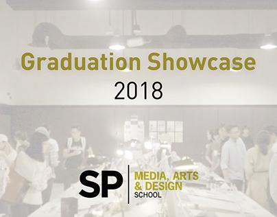Graduation Showcase 2018