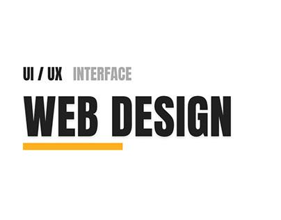 UI / UX Design - La Vague