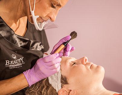 Beauty Premiere - Semipermanent make up
