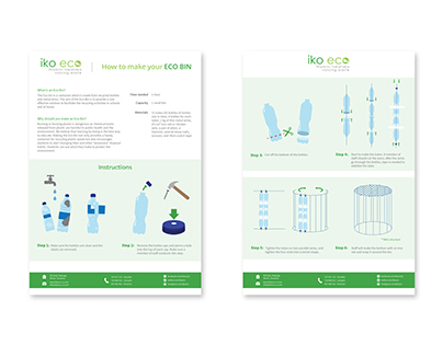 Iko Eco – The Eco Bin Toolkit