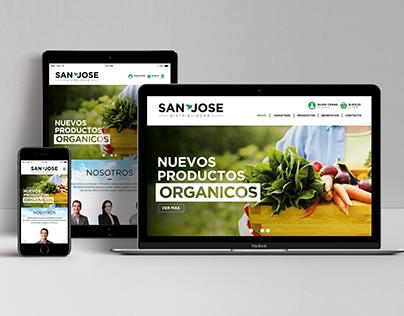 San Jose | Sitio Web