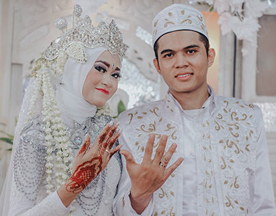 The Wedding (Yopi & Vira)