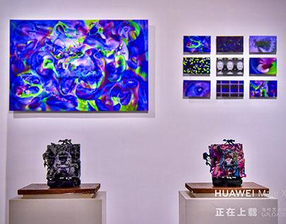 【SOFTTIME Einstein】UPLODING Exhibtion