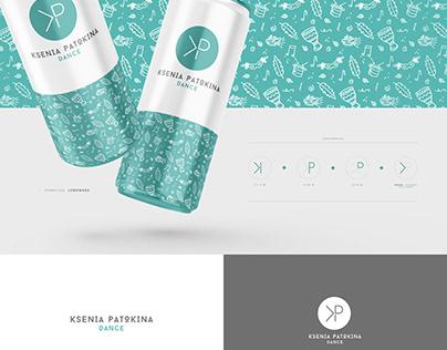 KPD - Brand Identity
