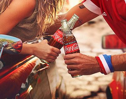 Coca-Cola futbol