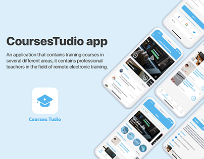 Courses Tudio | Educational Courses App