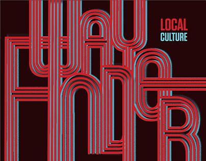 Wayfinder: Local Culture