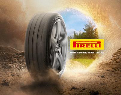 Pirelli New project