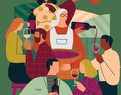 Food & Wine Magazine - California Wine