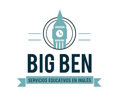 Big Ben - instituto de inglés