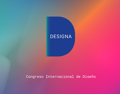 Títulos Congreso Internacional de Diseño DESIGNA 2018
