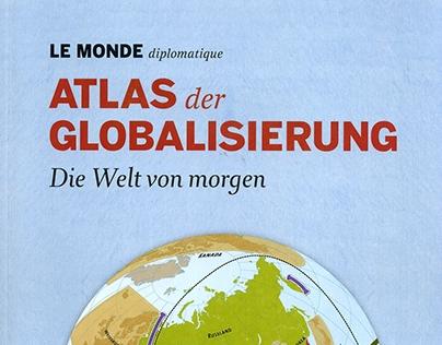 Trans. Atlas of Globalisation (Le Monde diplomatique)