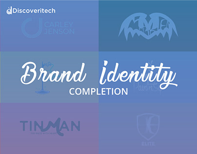 Brand Identity Completion
