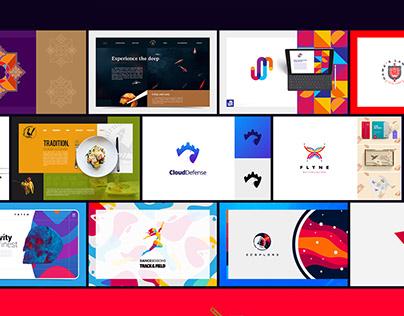 Cajva Website Redesign 2019
