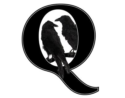 Logo design for QUINTUS