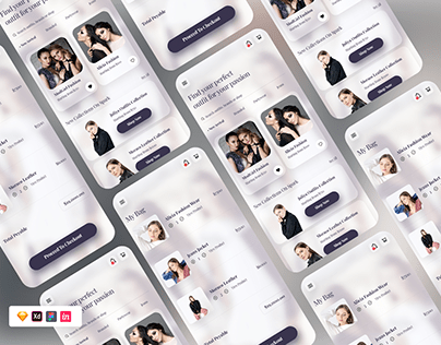 Free Ecommerce Sketch Figma XD Template