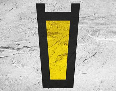 Ontap Bar. Logo