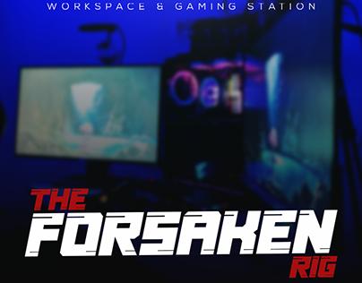Workspace & Streaming Setup