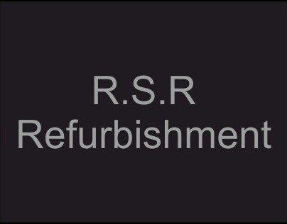 Working for RSR