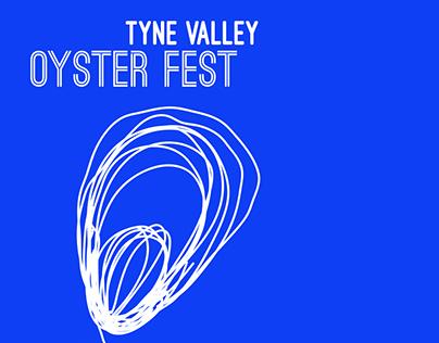 Tyne Valley Oyster Fest