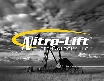Nitro-Lift Logo