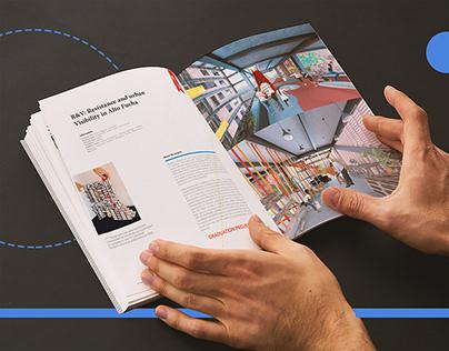 Architecture Portfolio | CV | 2020