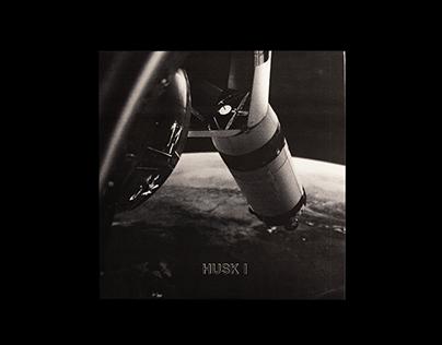 Album: Jerry Husk - Husk I