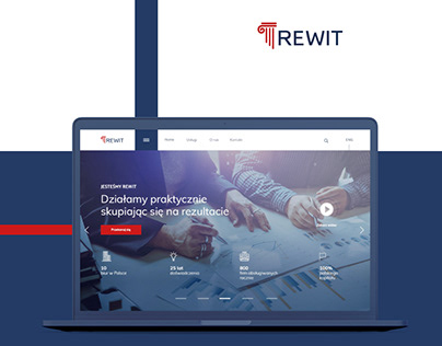 Rewit website