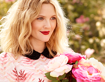 FLOWER by Drew Barrymore