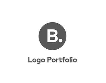 Baht. Logo Portfolio