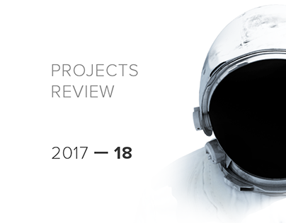 Projects Review 2017-18