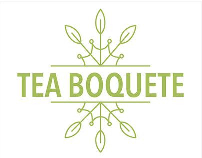 Tea Boquete Logo design