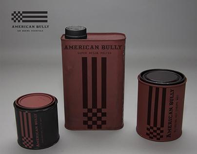 American Bully Car Wax